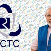 modi-google